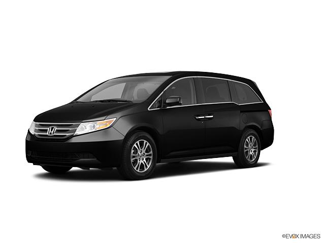2011 Honda Odyssey Vehicle Photo in Franklin, TN 37067