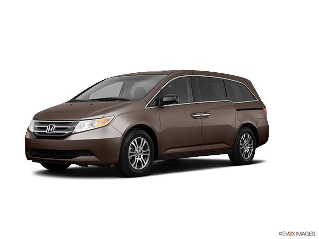 2011 Honda Odyssey Vehicle Photo in Trevose, PA 19053-4984