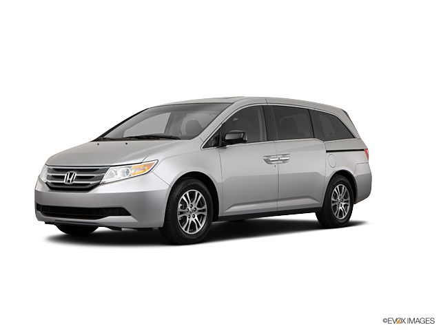2011 Honda Odyssey Vehicle Photo in Easley, SC 29640