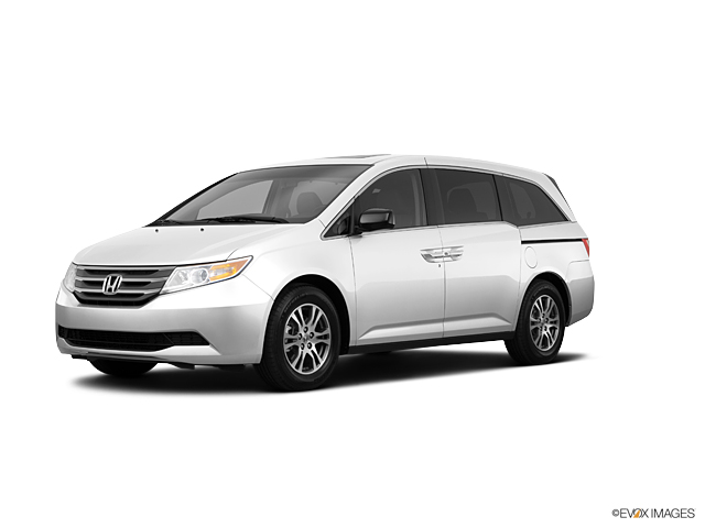 2011 Honda Odyssey Vehicle Photo In Toms River, NJ 08753