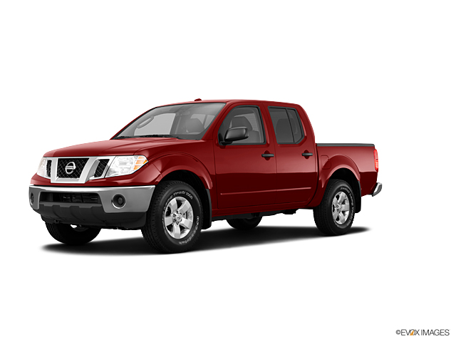 2011 Nissan Frontier Vehicle Photo in Colma, CA 94014