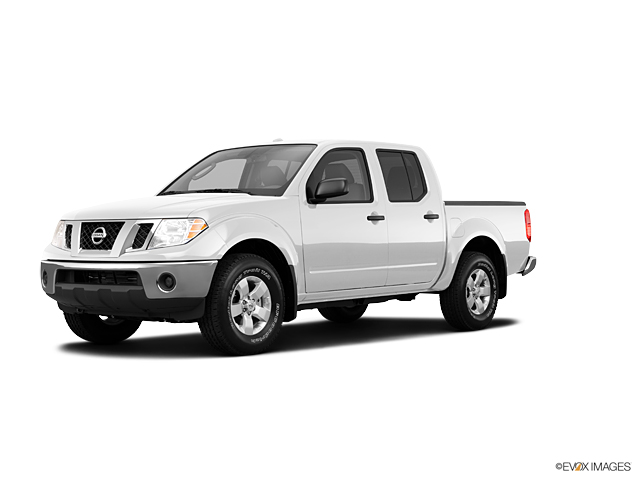 2011 Nissan Frontier Vehicle Photo in Lafayette, LA 70503
