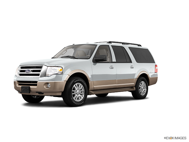 2011 Ford Expedition EL Vehicle Photo in Owensboro, KY 42303