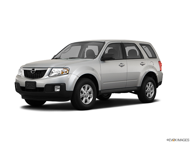 2011 Mazda Tribute Vehicle Photo in Selma, TX 78154
