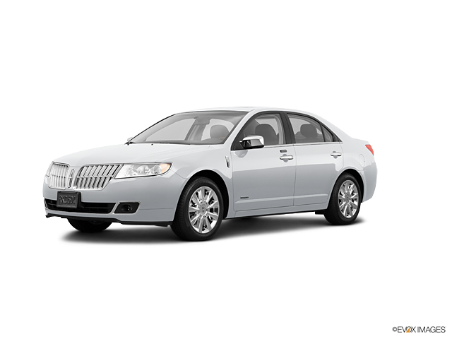 2011 LINCOLN MKZ Vehicle Photo in Colorado Springs, CO 80905