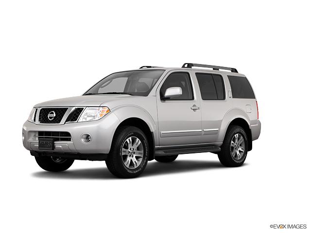 2011 Nissan Pathfinder Vehicle Photo in Selma, TX 78154