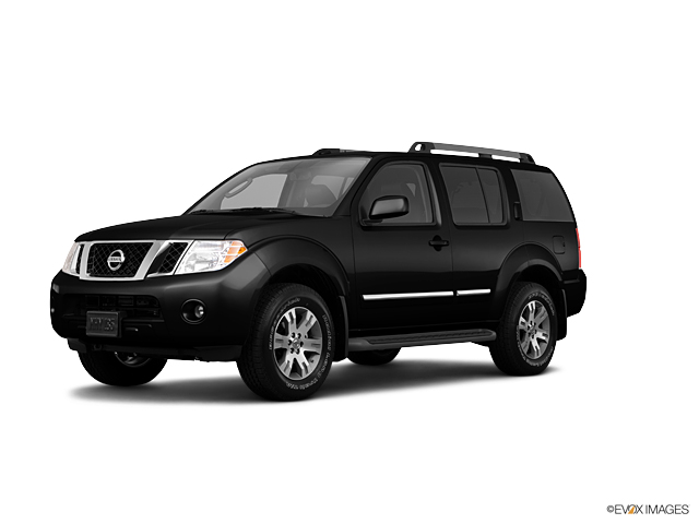 2011 Nissan Pathfinder Vehicle Photo in Corinth, TX 76210