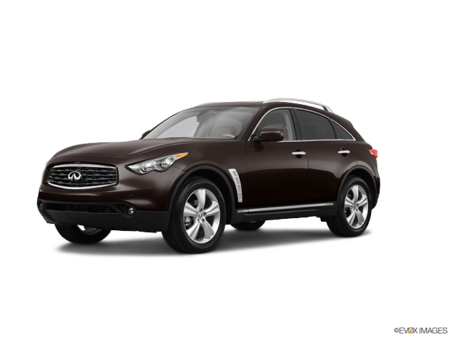 2011 INFINITI FX35 Vehicle Photo in Concord, NC 28027