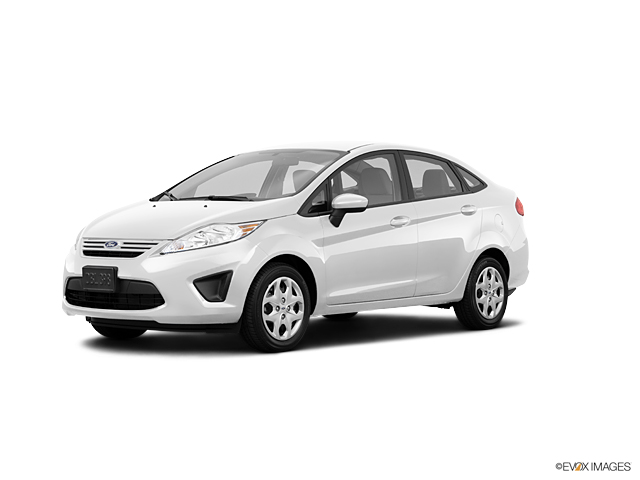 2011 Ford Fiesta Vehicle Photo in Merriam, KS 66202