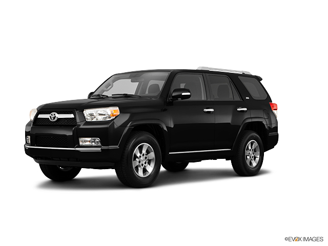 2011 Toyota 4Runner Vehicle Photo in Monroe, NC 28110