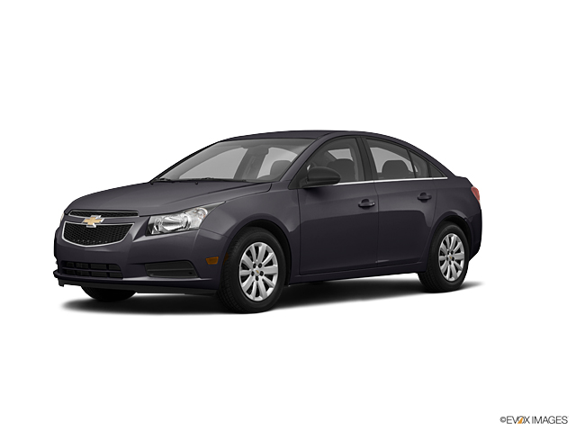 2011 Chevrolet Cruze Vehicle Photo in Mission, TX 78572