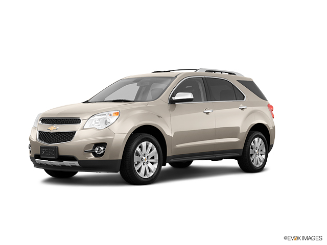 2011 Chevrolet Equinox Vehicle Photo in Melbourne, FL 32901