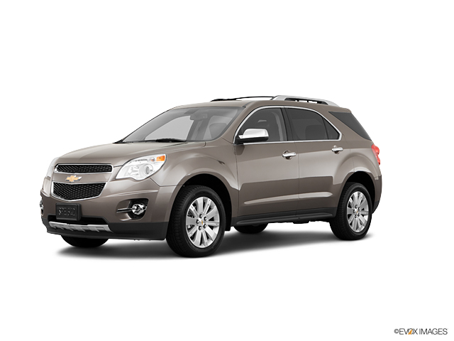 2011 Chevrolet Equinox Vehicle Photo in Torrington, CT 06790