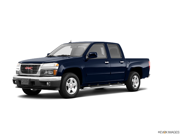 2011 GMC Canyon Vehicle Photo in West Harrison, IN 47060