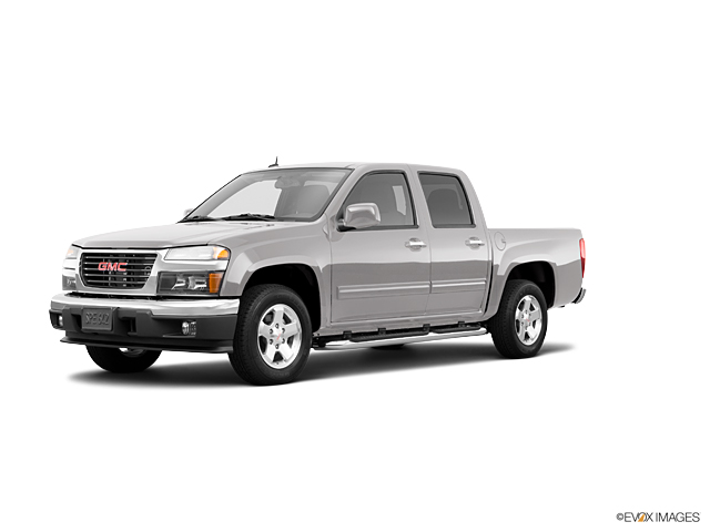 2011 GMC Canyon Vehicle Photo in Tucson, AZ 85705