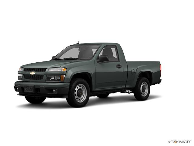 2011 Chevrolet Colorado Vehicle Photo in Vermilion, OH 44089