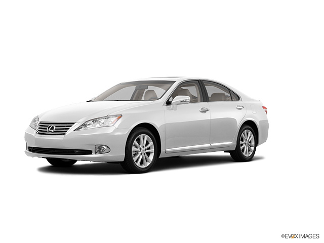 2011 Lexus ES 350 Vehicle Photo in Quakertown, PA 18951