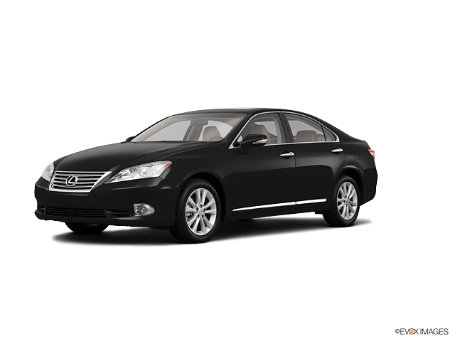 2011 Lexus ES 350 Vehicle Photo in Dallas, TX 75209