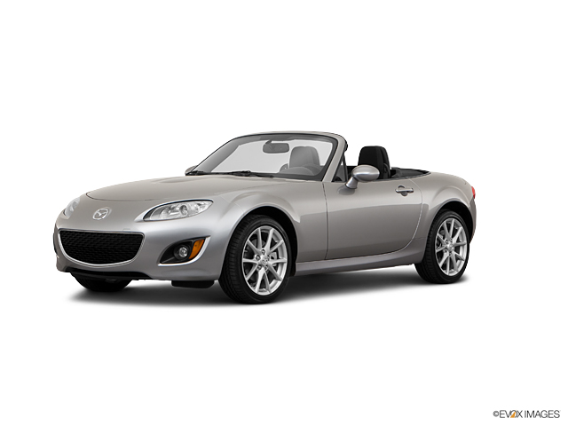 Perfect 2011 Mazda MX 5 Miata Vehicle Photo In Wesley Chapel, FL 33544