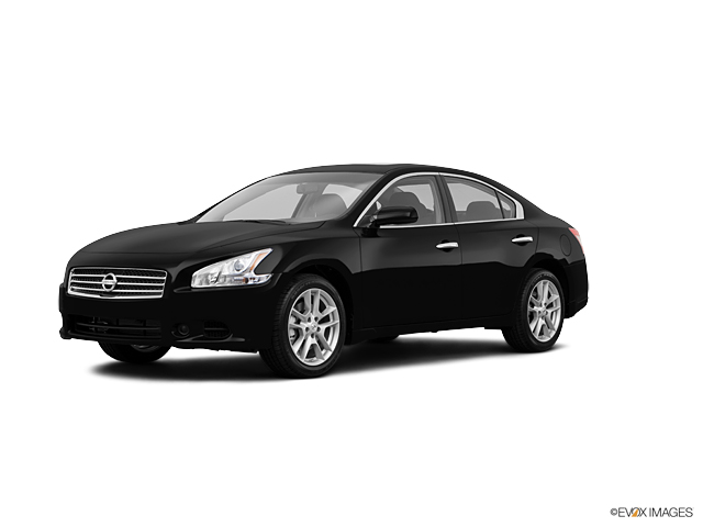 2011 Nissan Maxima Vehicle Photo in Bowie, MD 20716