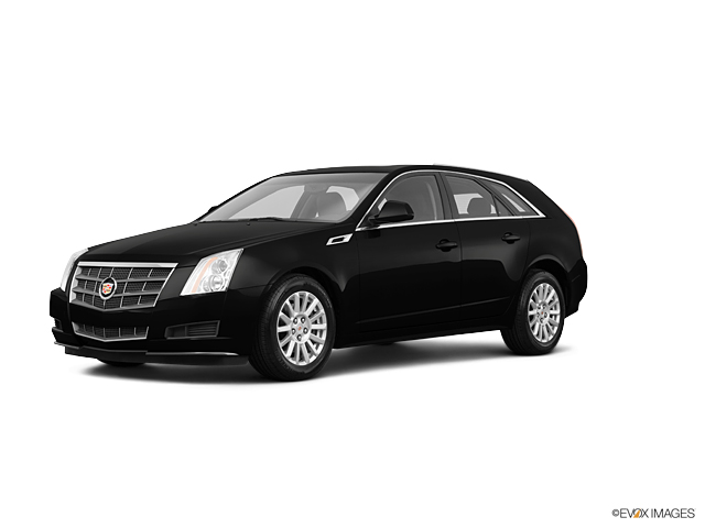 2011 Cadillac CTS Wagon Vehicle Photo in Rockville, MD 20852