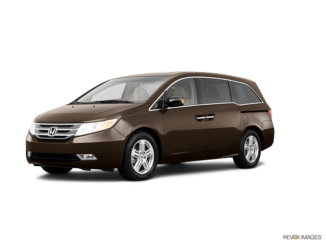 2011 Honda Odyssey Vehicle Photo in La Mesa, CA 91942