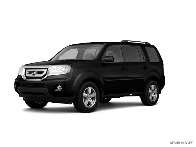 2011 Honda Pilot Vehicle Photo in Portland, OR 97225