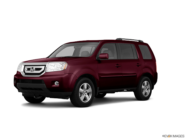 2011 Honda Pilot Vehicle Photo in Bowie, MD 20716