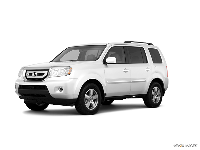 2011 Honda Pilot Vehicle Photo in Franklin, TN 37067