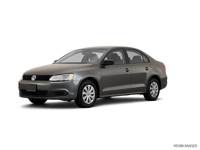 2011 Volkswagen Jetta Sedan Vehicle Photo in Houston, TX 77090