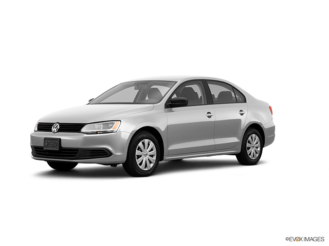 2011 Volkswagen Jetta Sedan Vehicle Photo in Hyde Park, VT 05655