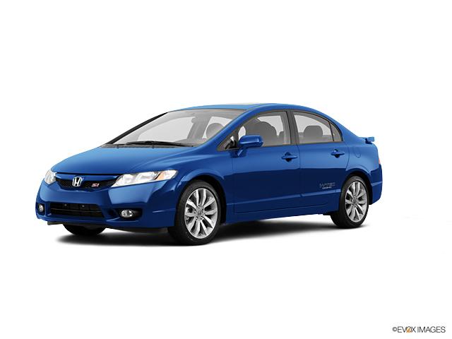 2011 Honda Civic Sedan Vehicle Photo in Twin Falls, ID 83301