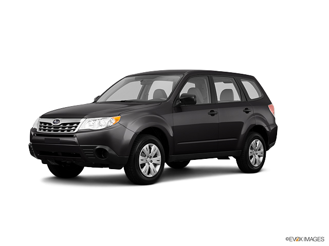 2011 Subaru Forester Vehicle Photo in Quakertown, PA 18951