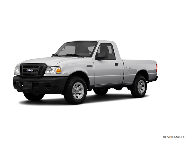 2011 Ford Ranger Vehicle Photo in Westlake, OH 44145
