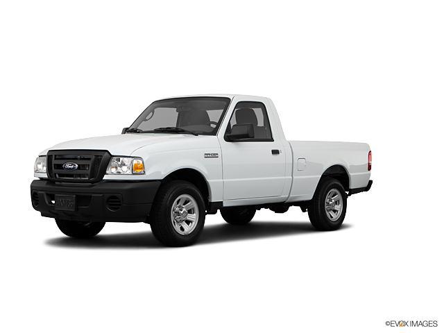 2011 Ford Ranger Vehicle Photo in Beaufort, SC 29906