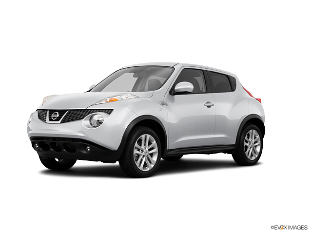 2011 Nissan JUKE Vehicle Photo in Houston, TX 77074