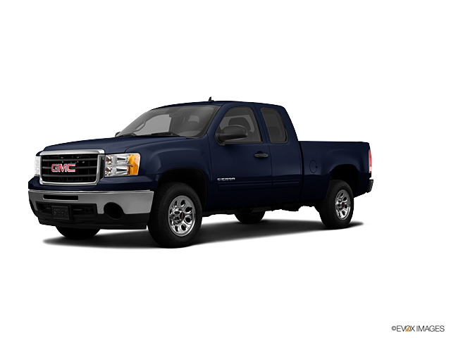 2011 GMC Sierra 1500 Vehicle Photo in Houston, TX 77074