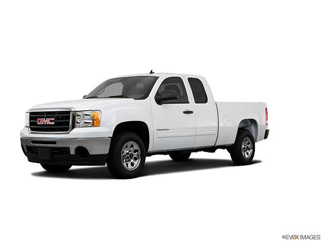 2011 GMC Sierra 1500 Vehicle Photo in Casper, WY 82609
