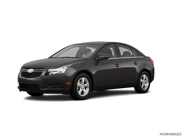 2011 Chevrolet Cruze Vehicle Photo in Houston, TX 77074