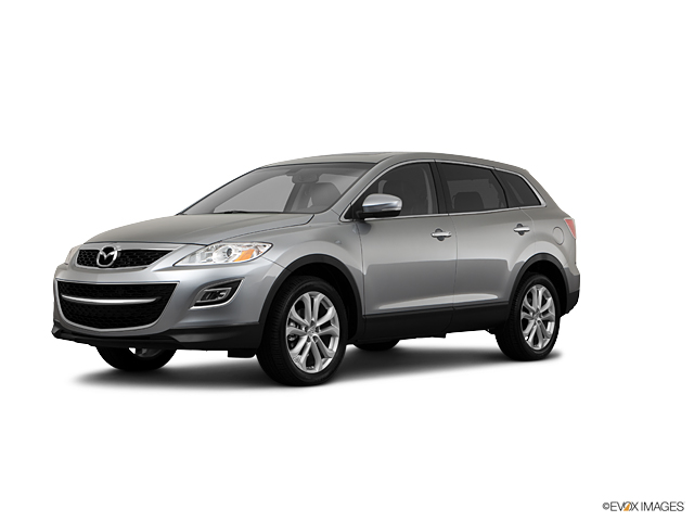2011 Mazda CX-9 Vehicle Photo in Doylestown, PA 18902