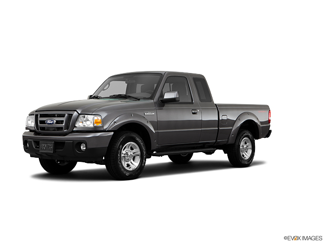 2011 Ford Ranger Vehicle Photo in Gaffney, SC 29341