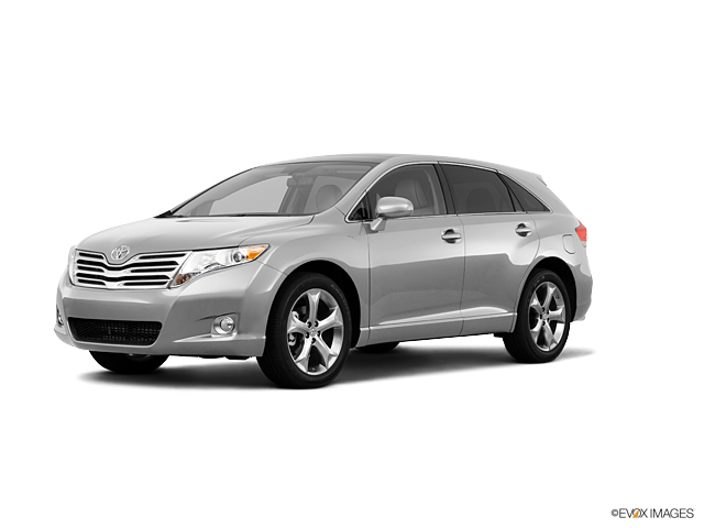 2011 Toyota Venza Vehicle Photo in Charleston, SC 29407