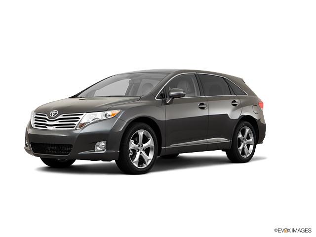 2011 Toyota Venza Vehicle Photo in Richmond, TX 77469