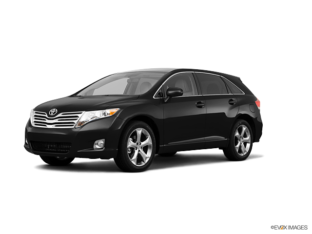 2011 Toyota Venza Vehicle Photo in Colorado Springs, CO 80905
