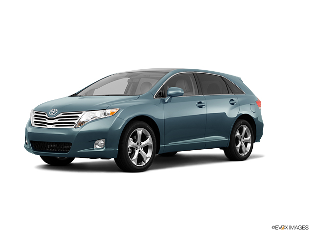 2011 Toyota Venza Vehicle Photo in Casper, WY 82609