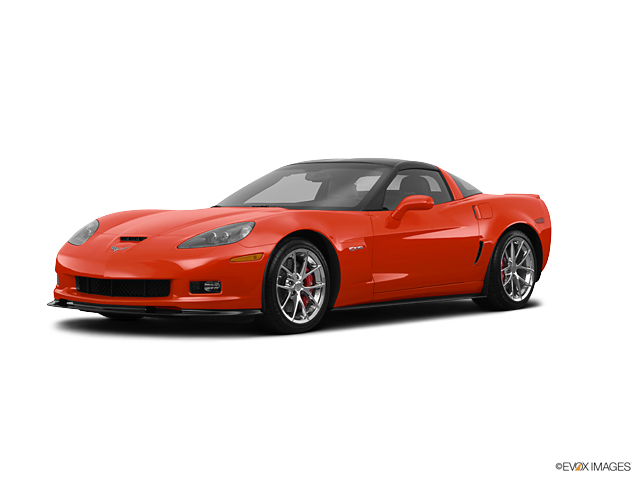 2011 Chevrolet Corvette Vehicle Photo in Novato, CA 94945