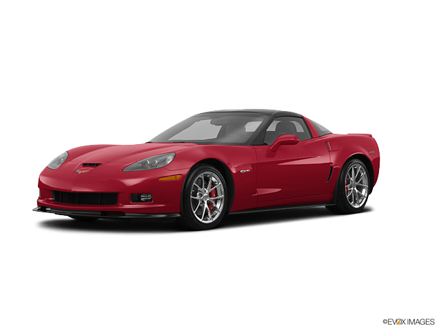 2011 Chevrolet Corvette Vehicle Photo in Macedon, NY 14502