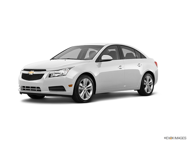 2011 Chevrolet Cruze Vehicle Photo in Hoover, AL 35216
