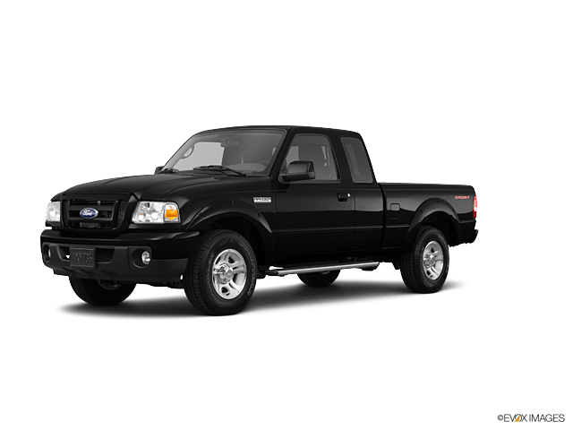 2011 Ford Ranger Vehicle Photo in Colorado Springs, CO 80920