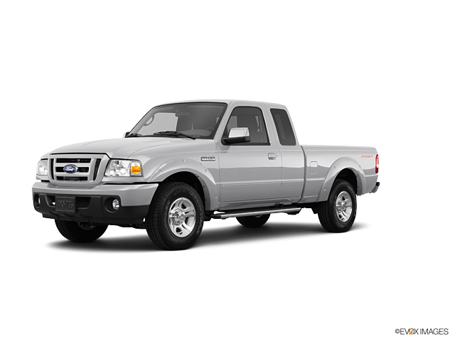 2011 Ford Ranger Vehicle Photo in Independence, MO 64055